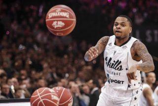 Surrealista: La prueba de antidopaje de este jugador de baloncesto revela que está 'embarazado'
