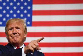Trump utiliza los móviles como radar para 'cazar' inmigrantes ilegales