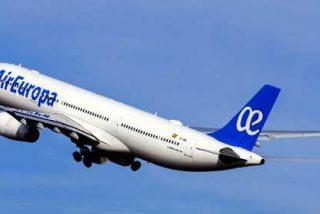 Air Europa pone rumbo a Fortaleza, Brasil a partir de diciembre