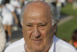 Las vacaciones de Amancio Ortega, el sexto hombre más rico del mundo: del bar al barquito