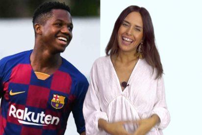 ¡Locura en redes sociales! 15 minutos en el Camp Nou para triplicar sus seguidores en Instagram