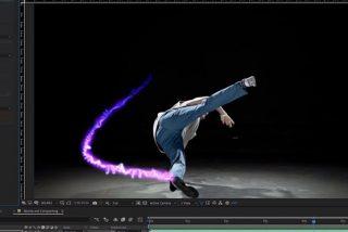 Tutorial: Cómo hacer animaciones Glowing con After Effects