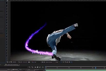 Tutorial: Cómo hacer animaciones Glowing con After Effects