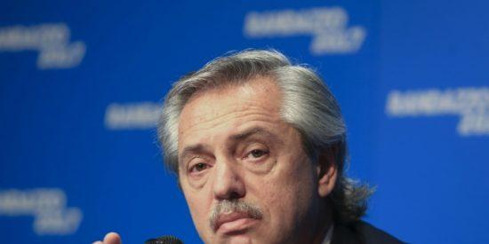 Alberto Fernández subirá los ya elevados impuestos para financiar sus políticas peronistas