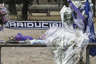 Así fue la muerte de Diabolik; el rey de los ultras de extrema derecha del fútbol