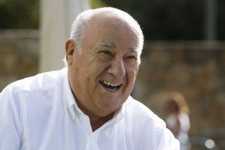 El 'malvado', según PODEMOS, Amancio Ortega, dona 90 millones para crear 7 residencias para mayores en Galicia