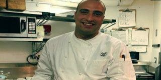 La misteriosa muerte del chef de un prestigioso restaurante en un hotel siniestro