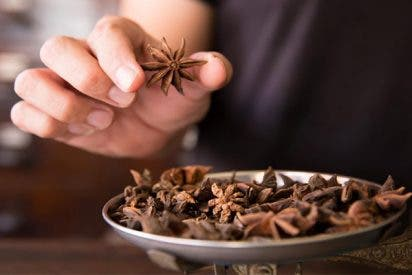 ¿Conoces todas las propiedades del té de anís?