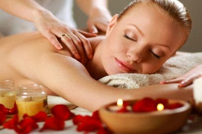¿Cómo es una sesión de aromaterapia?