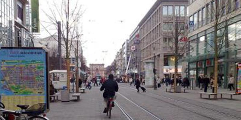 Asesinan a una española en la ciudad alemana de Mannheim