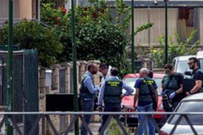 Asesina a su pareja en Burgos, hiere a su hijo y se suicida