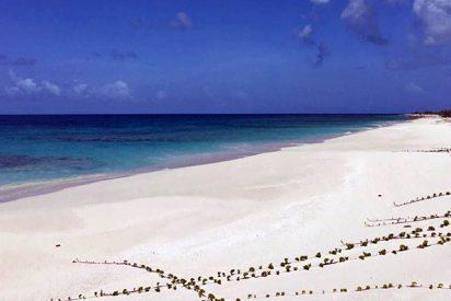 Así es Barbuda, la isla en la que la tierra no es propiedad privada