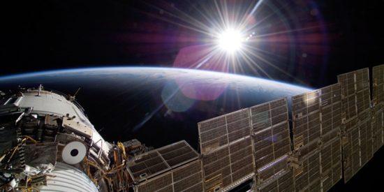 Así es la 'gasolinera espacial' para satélites