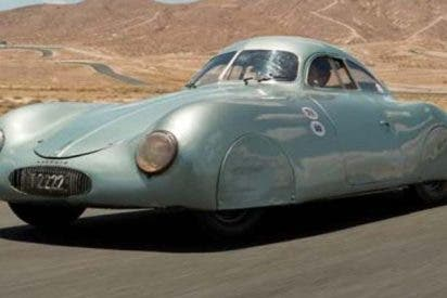 Así fue la confusión que arruinó la subasta del Porsche más caro de la Historia