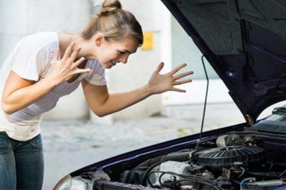 ¿A qué no adivinas que parte del coche es el motivo de más de la mitad de las llamadas a la grúa?