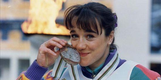 Conmoción en el deporte español: la Policía denuncia la desaparición de Blanca Fernández Ochoa