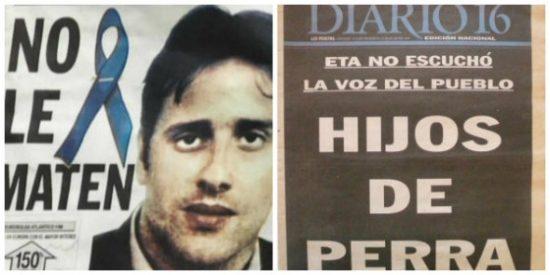 Este es el precio a pagar a los bilduetarras por obtener Navarra: el PSOE en Badajoz veta un monumento a Miguel Ángel Blanco