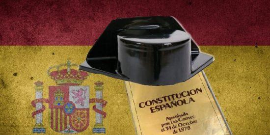 """Juan de Dios Ramírez-Heredia: """"La Constitución está llorando"""""""