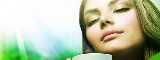 Vida saludable: La infusión de Melisa es relajante y tonificante