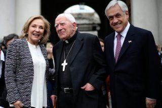 La Santa Sede investiga al obispo más longevo del mundo por presunto abuso sexual