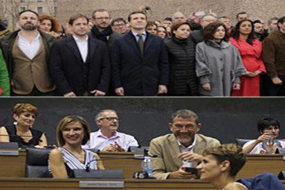 Bronca de los lectores a El Mundo por igualar al partido de Ortega Lara y al de Arnaldo Otegi