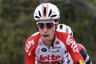 Muere Bjorg Lambrecht tras sufrir una aparatosa caída en la Vuelta a Polonia