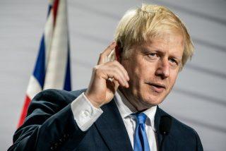 """Johnson pulsa el botón de """"pausa"""" para la ratificación del acuerdo del Brexit tras un nuevo revés del Parlamento"""