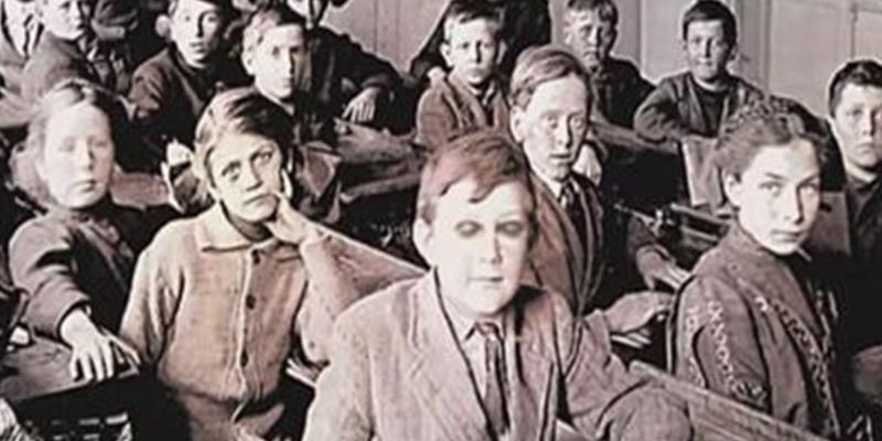 La historia del ingenioso niño que inventó el sistema Braile para los invidentes