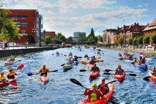 Qué ver y que hacer en Bydgoszcz