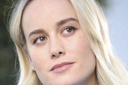 Brie Larson, la Capitana Marvel, sorprende con su faceta musical