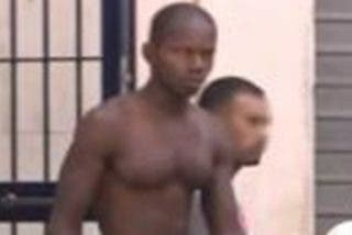 Brutal paliza en la cárcel a los tres subsaharianos violadores de la Manada murciana