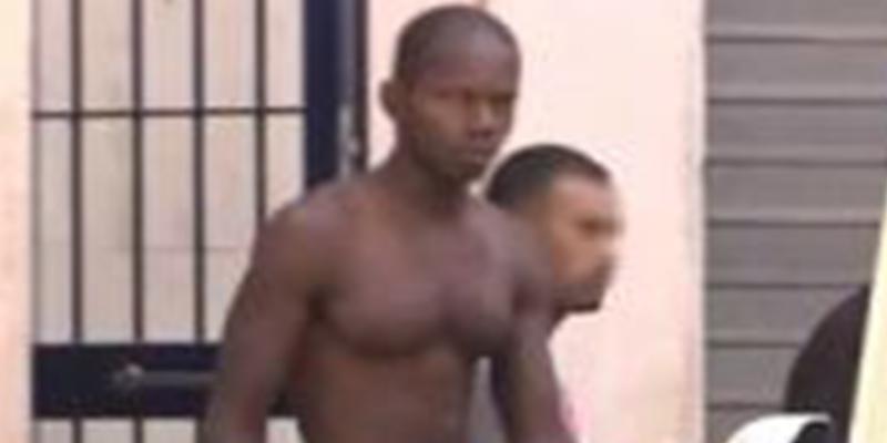 Paliza en la cárcel a los tres subsaharianos violadores de la Manada murciana