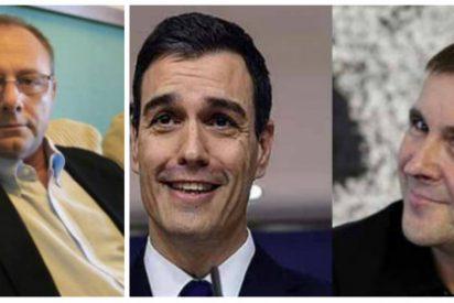 El padre de Marta del Castillo lanza una advertencia a Otegi con recadito incluido para Pedro Sánchez
