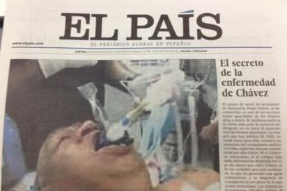 El museo del horror periodístico de 'El País': un vertedero inagotable de 'fake news' y manipulaciones sectarias