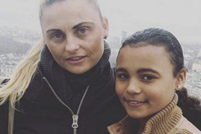"""Carla Bellucci quiere que su hija de 14 años pase por quirófano ya que """"la gente fea no llega a ninguna parte"""""""