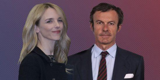 Las 'confesiones' del marido divorciado de Cayetana Álvarez de Toledo