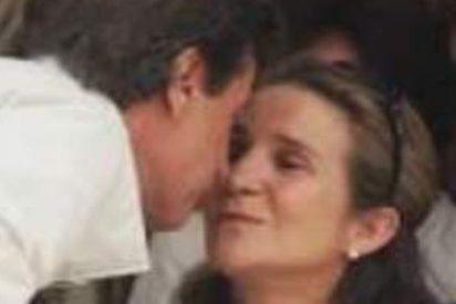"""Cayetano Martínez de Irujo dice que lo suyo con la infanta Elena fue """"por patriotismo"""""""