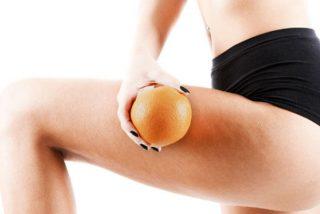 ¡Estas son las 4 posturas de yoga que acabarán con tu celulitis!