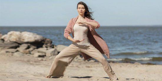 ¿Sabes por qué el Chi kung es fuente de juventud?