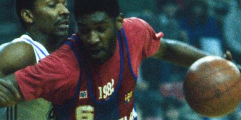 'Chicho' Sibilio, ex baloncestista internacional español, muere a los 60 años