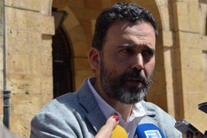 El PSOE niega que el anterior gobierno municipal de Oviedo marginase a la Iglesia