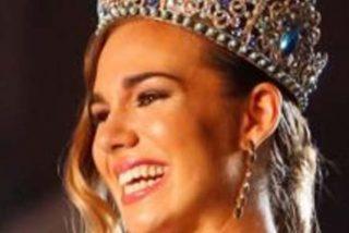 Confirmado: La cordobesa María del Mar Aguilera representará a España en el certamen de Miss Mundo 2019