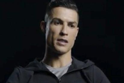 """Cristiano Ronaldo señala: """"La diferencia con Messi es que yo gané la Champions con varios clubes"""""""