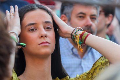 Un escándalo de 'pura sangre' relacionado con Juan Carlos I puede dar con Victoria Federica en el banquillo