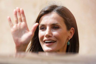 Empiezan las vaciones 'secretas' de Felipe VI, la Reina Letizia y sus hijas