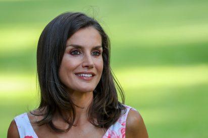 'Hola' sorprende a todos con una encuesta sobre lo que piensan los españoles de la Reina Letizia