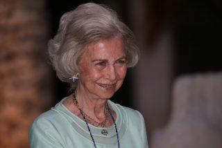 La genial respuesta de la Reina Sofía que Pilar Eyre y La Sexta no parecen soportar