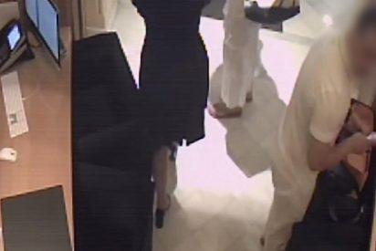 Detienen en Suiza al ladrón que robó a la familia real de Catar en Barcelona