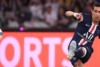 Viral: La carta de Di María en instagram sobre los sacrificios en la vida del futbolista de élite