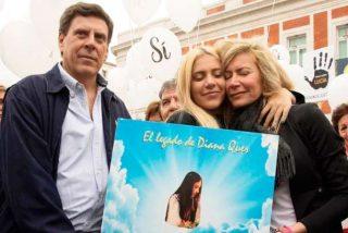 Mediaset se ve obligada a cancelar la producción de la miniserie sobre Diana Quer tras más  de un año de trabajo